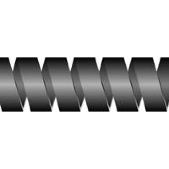 Protecție spiralată pentru furtun hidraulic - 5526