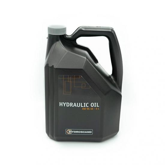 Ulei hidraulic ISO VG 46 HYDROSCAND - 4 Litri