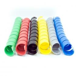 Protectie PVC spirala la metru - 5529