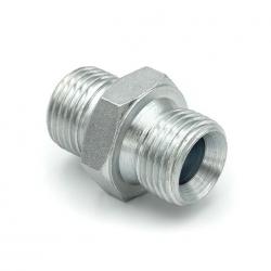 Niplu - Adaptor hidraulic drept GAZ - 7002