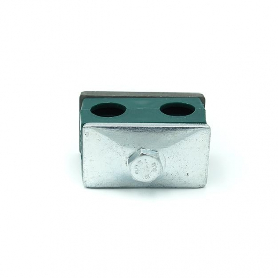Clema hidraulica dubla - 5343