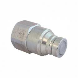 Cuplă rapidă hidraulică antipicurare - tata - 5552