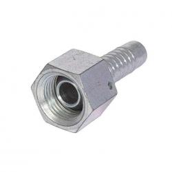 Fiting hidraulic drept GAZ - mamă - 4201