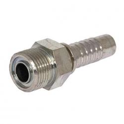 Fiting hidraulic drept ORFS - tata- 4295