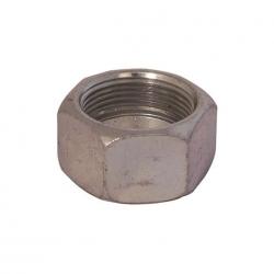 Piulita S filet METRIC pentru inel taietor - 6650