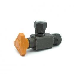 Robinet drept pentru protectia manometrului GAZ - ES09G