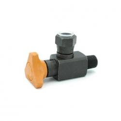 Robinet drept pentru protectia manometrului GAZ - ES090
