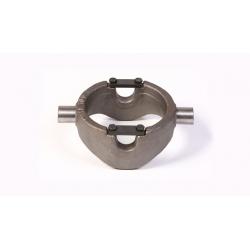 Suport sasiu pentru basculare trilaterala pentru cilindru hidraulic